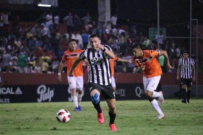 Sebastián Ferreira brilla en Tuyucuá