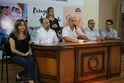 Primer caso de coronavirus en Paraguay provino de Ecuador