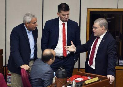 Senado discutirá de nuevo devolución de terna de  Corte