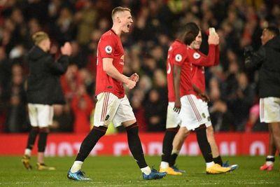 United doblega a un frágil e insulso City