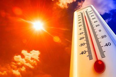 Semana extremadamente calurosa anuncian