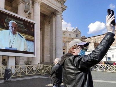 El coronavirus se dispara en Italia con 133 fallecidos en un solo día