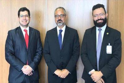 Brasil y Paraguay impulsarán un frente a favor de la vida y la familia