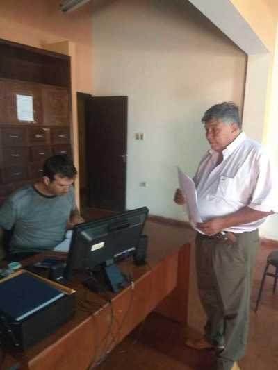 Agrofortuna SA estaría explotando al menos 500 hectáreas de tierra del INDERT