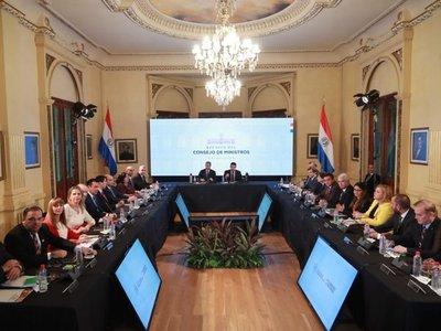 Consejo de Ministros evalúa estrategias ante llegada del coronavirus al país