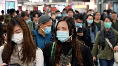 Coronavirus: paciente sigue sin complicarse