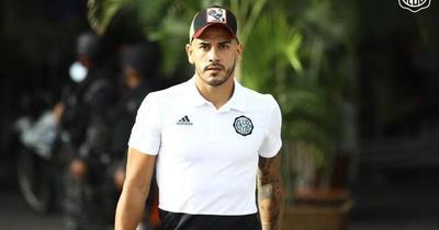 Pollo Recalde pidió disculpas por su festejo en partido ante River