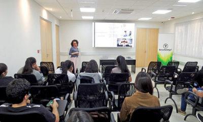 » Tecnomyl busca dar impulso a los jóvenes para el acceso al primer empleo