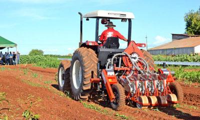 » HORTIPAR 2019: La vitrina para la horticultura competitiva