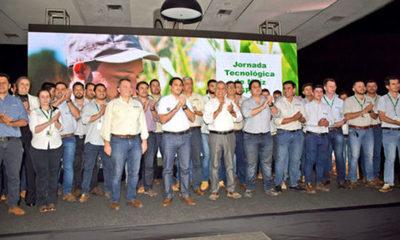 » GPSA ya planifica la próxima zafriña de maíz