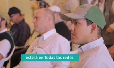 » Lanzamiento Campo Agropecuario Multimedia