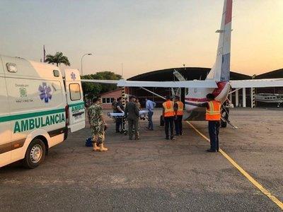 Coronavirus: Bases militares serán albergues para recibir a pacientes