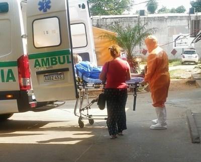 Hospital de Calleí: Director dijo que paciente tuvo cuadro de asma