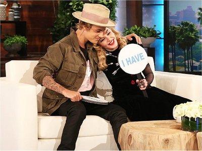 Justin Bieber y Madonna alteran sus giras por el coronavirus