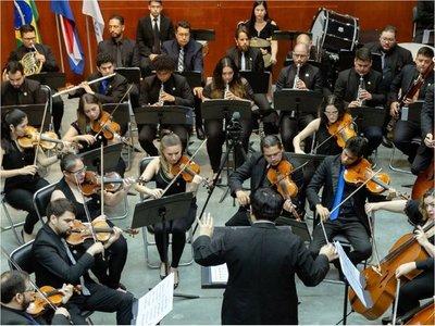 Festival de música barroca llega con  clases magistrales y conciertos