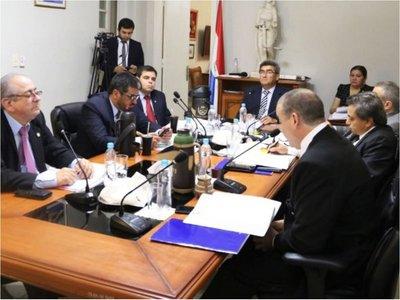 Consejo se escuda en falencias y precariedad ante pedido de informe