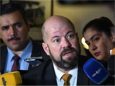 Fiscalía imputa a Dalia López por asociación criminal y otros