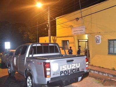 Detienen a supuestos autores del asesinato de una mujer en Itauguá