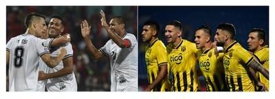 Copa Libertadores: Libertad y Guaraní aparecen en escena internacional