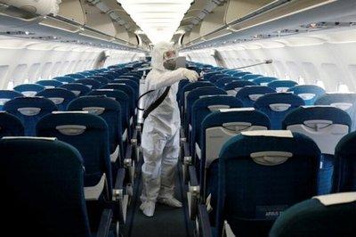 Coronavirus: Cancelan viajes para días santos