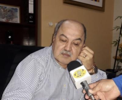 HOY / Acusan al presidente de Luqueño de apostar contra su propio equipo