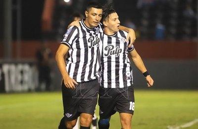 Libertad, por confirmar el liderato en Copa ante Caracas