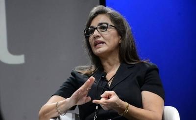 """HOY / De Costa Rica """"al espacio"""": la ingeniera que venció a la pobreza y se hizo camino en la NASA"""