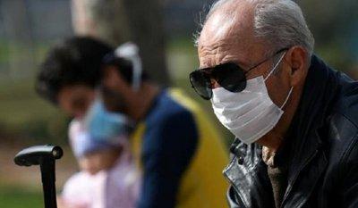 El segundo caso de Coronavirus es un hombre de 83 años que vino de Argentina