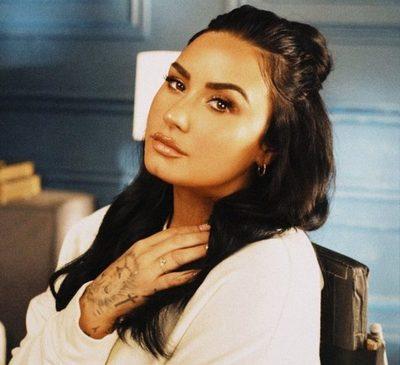"""Demi Lovato lanza su nuevo himno """"I Love Me"""""""