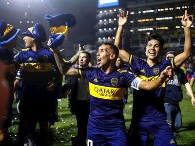 Empieza la fecha 2 de la Libertadores