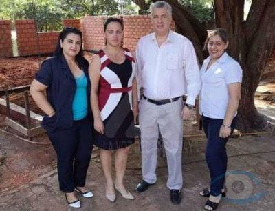 Inminente renuncia del intendente José Carlos Acevedo
