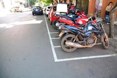 Empieza a operar empresa concesionaria de estacionamiento controlado