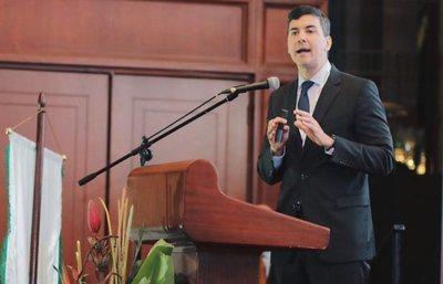 Peña: Coronavirus podría afectar proyecciones de crecimiento económico