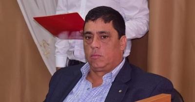 Por qué no se sumó a la conspiración de Hugo Lezcano