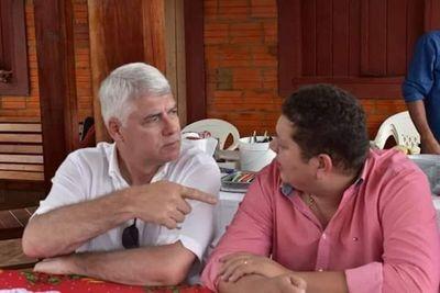 Corrupción: maquinarias del MOPC a cargo del diputado Juancho Acosta de Amambay