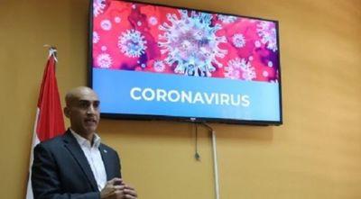 Nuevo paciente con coronavirus volvió de Argentina por tierra y tuvo