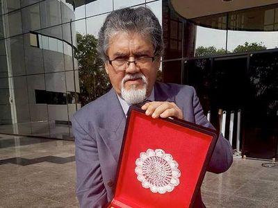 El dramaturgo Moncho Azuaga fue destituido ayer de la SNC