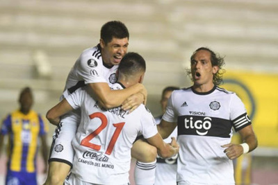 Copa Libertadores: Olimpia y la necesidad de recuperarse ante Defensa y Justicia