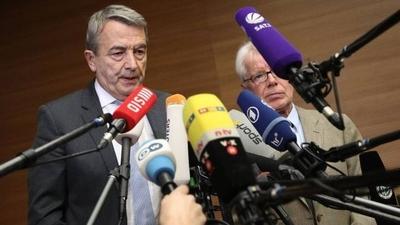 HOY / Arranca en Suiza el juicio por presunto fraude en la organización de Alemania 2006