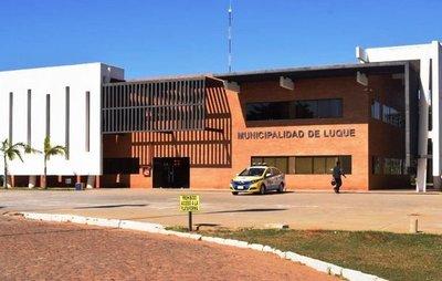 Luque: Junta suspende marcación digital por coronavirus •