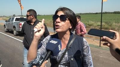 Regimiento escolta presidencial pide disculpas a Diputada de Alto Paraguay por agresión