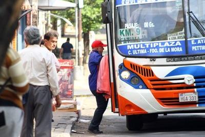 Definen protocolos de seguridad y prevención en buses ante riesgo de coronavirus