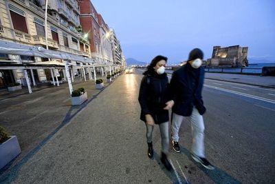 Italia destinará hasta 25.000 millones de euros por la crisis del coronavirus