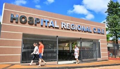 Décima Región informa sobre caso sospechoso de Coronavirus en CDE