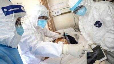Dos médicos, internados por coronavirus: Salud niega que uno haya muerto