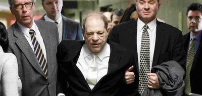 Condenaron a 23 años a exproductor pesado de Hollywood