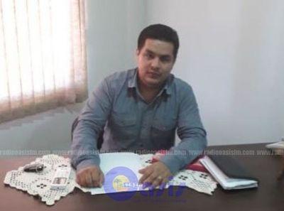 Juez electoral dice que Éver Salinas es el presidente de la Junta Municipal de PJC