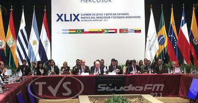 Reunión del Mercosur será por videoconferencia
