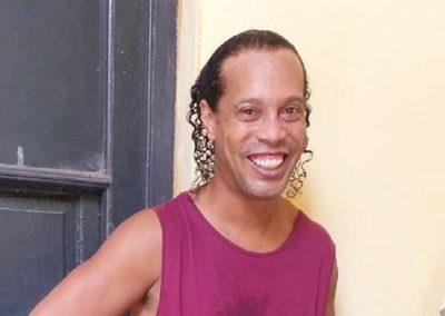 """""""Caso Ronaldinho"""" tiene cinco nuevos imputados"""