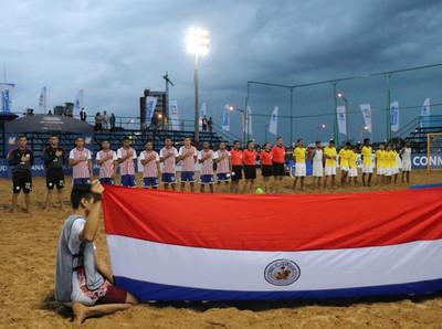 Liga Sudamericana – 3ra. Edición: ¡Ecuador, allá vamos!